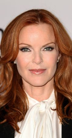Marcia Cross, Actress: Desperate Housewives. Born on March 25, 1962 in Marlborough, Massachusetts, Marcia Cross is an incredibly beautiful and talented actress. In the 1980s and 1990s, she did soap operas like The Edge of Night (1956), Knots Landing (1979) and One Life to Live (1968). In 1992, she got her big break when she was picked for the cast of the nighttime soap opera Melrose Place (1992). Her character, Dr. Kimberly Shaw, is one of ...