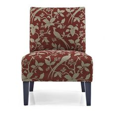 DHI Monaco Bardot Slipper Chair