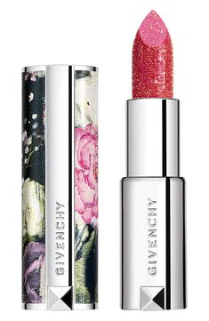Shop the latest collection of Givenchy Gardens Le Rouge Lipstick (Limited Edition) from the popular stores - all in one It Cosmetics Brushes, Makeup Cosmetics, Maquillaje Too Faced, Viva Glam Mac Lipstick, Rituals Set, Bareminerals Original, Givenchy Beauty, Fall Scents, Beauty