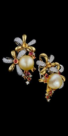 Master Exclusive Jewellery - Bouquet of love