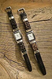 Id love to learn how to make a watch.