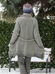 swetry doroty: Marlena przybrudzona