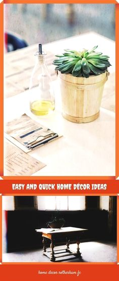 easy and quick home décor ideas_1329_20180617151138_26 vintage #home ...