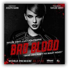 Taylor Swift 'Bad Blood'