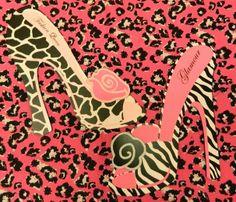 Polka  - Shoe Fashion Queen , $18.00 (http://stores.polkatheprincess.com/shoe-fashion-queen/)