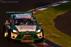 MARC ( Ford )Focus V8 | Bathurst 12 hour 2016