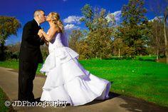 Miller Wedding - Ohio