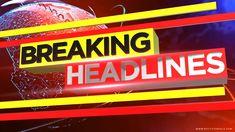 Breaking News And Breaking Headlines Scandal, Free Green Screen, News Logo, Animation News, Joy Behar, Green Screen Video Backgrounds, Backgrounds Free, Katherine Schwarzenegger, Video Team
