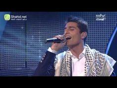 حلقة نتائج التصويت - محمد عساف