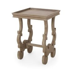 Living Room End Tables, Sofa End Tables, Dining Table, Dining Room, Black Accent Table, French Country Living Room, Country French, Mdf Frame, Buffet Lamps