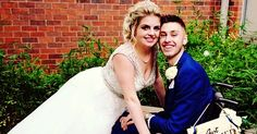 Groom Who Was Told He Had A Terminal Illness Waited Until His Wedding To Tell Everyone That He Was Misdiagnosed