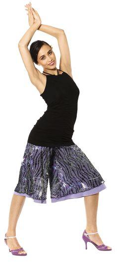 Smart Salsa & Tango pants Be dazzling at your next Milonga in Mava Lou fashions, online to buy. #Tango #Tangoclothes #TangoBerlin #Mava Lou