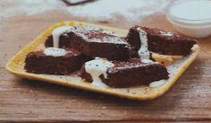 Camper Chef Road: Torta alla ricotta e cioccolato