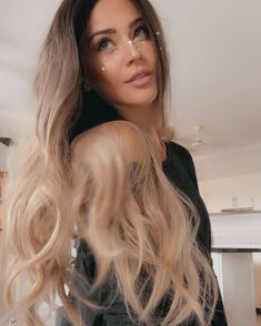 Seriously, @hellocelestevictoria ? You are GOALS in our ADRIANNA wig. 😍  __________________________________________________  #wigbox #lacefrontwigs #lacefrontal #hair #hairstyles #haircolor #haircolour #blondehair #blonde #hairoftheday #wig #lacewigs #bronde #ombre #beachywaves  #makeupartistaustralia #dragwig #cosplaywig #wigsaustralia #hairgoals #hairinspo #wigboxfam #dragwig #beautiful #colourfulhair Lace Front Wigs, Lace Wigs, Drag Wigs, Beachy Waves, Cosplay Wigs, Lace Frontal, Hair Inspo, Hair Goals, Haircolor