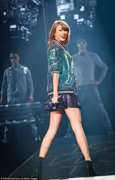 Who will it be? Taylor Swift's Australian fans are expecting some star power to make an appearance at her Sydney show on Saturday night