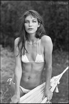 PHOTOS - Jane Birkin, the eternal icon of the French. Serge Gainsbourg, Gainsbourg Birkin, Charlotte Gainsbourg, Brigitte Bardot, Style Jane Birkin, Kate Barry, Bikini Noir, Lou Doillon, French Actress