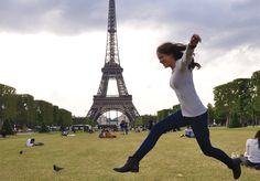 Paris Photo Diary (Part I): An Open Letter to My 18-Year-Old Self