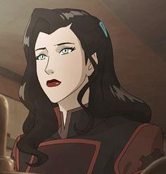 The Last Avatar, Avatar The Last Airbender, Sword Art Online, Online Art, A Cartoon, Cartoon Icons, Asami Sato, Avatar Picture, Dark Books