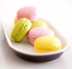 De 3 lekkerste macarons van Parijs