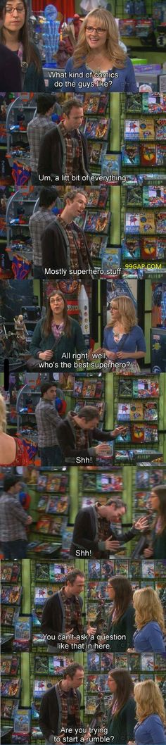 #Funny Pictures Collection From The Big Bang Theory funnymemes
