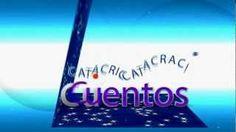 ¿Te apasionan los cuentos infantiles?. En CatacricatacraC nos gusta inventar y narrar videocuentos a los más peques de la casa. Síguenos! y disfruta de cuentos en castellano y catalán.