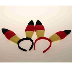 Deutschland Haarreif mit