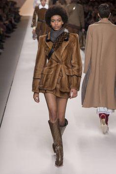 c5907f24f1 Fur remains Fendi s prime medium of expression Aw18 Fashion