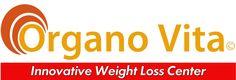 ORGANO VITA - Innovative Weight Loss Center 1001 S 10th St, Suite F-1 McAllen, TX 78501 T: 956-320-7070 www.Organo-Vita.com