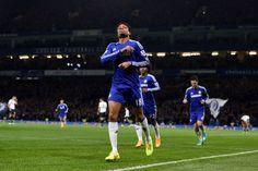 Rémy (x3) (Chelsea 3 Tottenham 0)