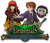 The Game Elementals: The Magic Key