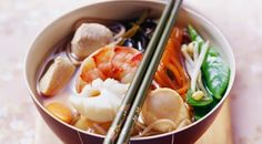 Japanese Dishes | Seafood Stew #food #recipe #japanese