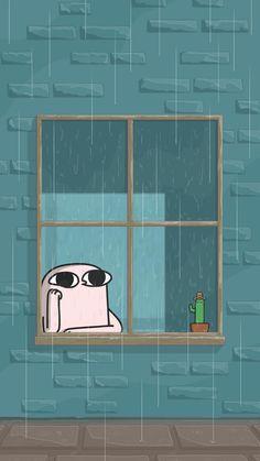 Cartoon Wallpaper Iphone, Mood Wallpaper, Scenery Wallpaper, Kawaii Wallpaper, Tumblr Wallpaper, Cute Wallpaper Backgrounds, Cute Cartoon Wallpapers, Screen Wallpaper, Aesthetic Iphone Wallpaper