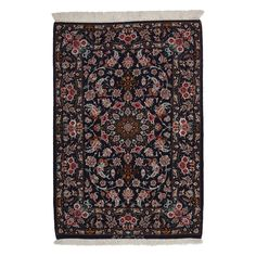 """Bloomingdale's Isfahan Collection Persian Rug, 2'10"""" x 4'"""