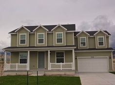 Ivory Homes | Utah's Number One Home Builder | New Homes in Utah Utah Home Builders, First Home, Curb Appeal, Good To Know, Shed, New Homes, Outdoor Structures, Outdoor Decor, Ivory