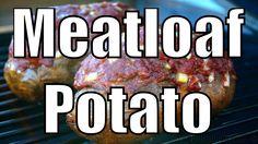 Meatloaf Potato Recipe