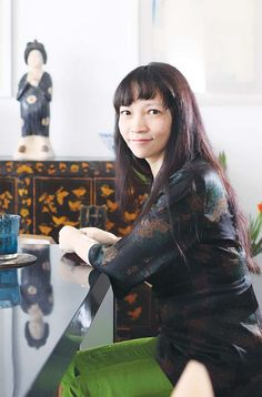 Hong Ying 虹影