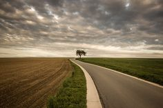 Perfect road