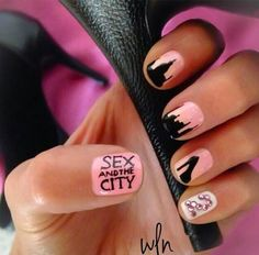 Sex and the city2
