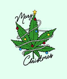 Mary Christmas, Christmas Shirts, Happy 420, Herb Art, Weed Pictures, Stoner Art, Aesthetic Drawing, Ganja, Gifts