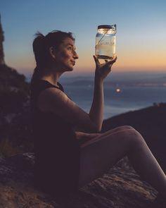 sonnenglas sonnenglas solarlampe im einmachglas products i love pinterest sonnenglas. Black Bedroom Furniture Sets. Home Design Ideas