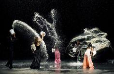 2015年12月の上映作品 Pina / ピナ・バウシュ 踊り続けるいのち