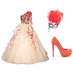 Party Dress 7 - Polyvore