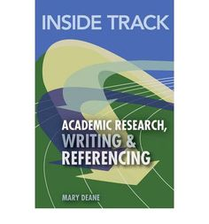 Academic Research, Writing
