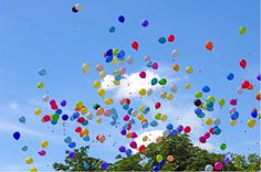 Helium: atomic number 2, a noble gas and the second lightest element. Helium takes its name from the Greek word 'helios' for sun, as it was in the sun's corona that helium was first detected.