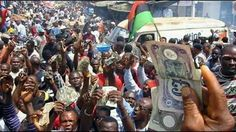 APC warns Pro-Biafra protesters - 'Don't bring your protests to Lagos' - http://www.77evenbusiness.com/apc-warns-pro-biafra-protesters-dont-bring-your-protests-to-lagos/