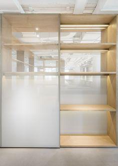 Gallery of NIO Brand Creative Studio Shanghai / Linehouse - 7