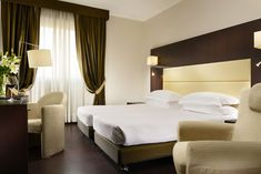 FH Grand Hotel Palatino - Rome