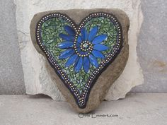 Large Mosaic Heart | Flickr - Photo Sharing!
