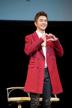 """YSHbiased: [INTERVIEW] Yoo Seung Ho, held Fan Meeting for the First Time after his Discharge. """"I want to be an actor bringing people happiness"""" Yoo Seung Ho, Asian Actors, Korean Actors, Oppa Gangnam Style, Robot, My Handsome Man, Korean Shows, Child Actors, Actor Model"""