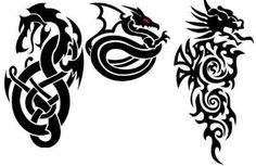 tatuagens tribais indigenas significados - Search